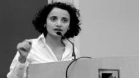 الباحثة الدوسري تشكو من حملة تشويه يتزعمها رئيس منظمة مواطنة