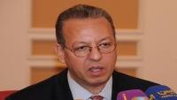 بنعمر: يجب الترويج لقرار جديد بدلا عن 2216 وإشراك الإصلاح والانتقالي والحوثي في أي تسوية (ترجمة خاصة)