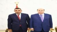 محافظ سقطرى يحمل التحالف مسؤولية تدهور الوضع بسقطرى وعسكرتها
