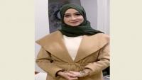 """""""عفاف ثابت"""" في حوار مع """"الموقع بوست"""": الإعلامي في اليمن مقصوص الأجنحة ومكبل بألف قيد"""
