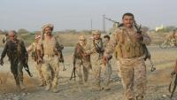 مصدر عسكري: من أهداف الجيش الوطني في حجة قطع إمدادات الحوثيين بالحديدة