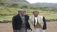 """""""الأحمدي"""" ضابط بالجيش الوطني أسيرا لدى الحوثيين لا يزال ينتظر إدراج اسمه ضمن صفقة التبادل"""