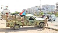 أبين.. مصرع 7 من عناصر الحزام الأمني برصاص مجهولين في أحور