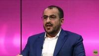 ناطق الحوثيين: مبادرة السلام السعودية لا تحمل أي جديد