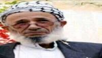 أمن تعز يضبط قاتل الشيخ مهيوب الزغروري مؤذن جامع الرحمة