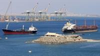 جماعة الحوثي تنفي وصول أي سفينة إلى ميناء الحديدة