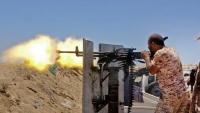 لحج.. الجيش الوطني يحرر عددا من المواقع شمالي المحافظة