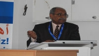 وفاة البروفيسور عبده غالب أحد علماء الآثار في اليمن والجزيرة العربية