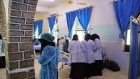 ارتفاع مخيف لعدد الإصابات بكورونا في تعز وسط تقاعس السلطات (تقرير)