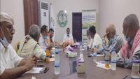 مؤتمر حضرموت يطالب الحكومة بالتدخل لوقف انهيار منظومة الكهرباء وتلبية احتياجات المواطنين