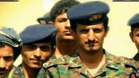مقتل قائد عمليات القوات الخاصة في مأرب بانفجار عبوة ناسفة