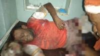 تقرير أممي: مقتل 2900 مدني في الحديدة منذ بدء الحرب