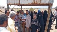 عدن.. مليشيا الانتقالي تفشل اجتماعا للجان النقابية في المنطقة الحرة