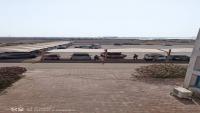 موظفو المنطقة الحرة في عدن يتعرضون لاعتداء من قبل مسلحين وجنود أمن