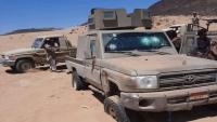 معارك عنيفة في جبهة الكسارة بمأرب وسط تقدم للجيش الوطني