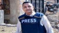 """نقابة الصحفيين تنعي الصحفي """"العزاني"""" وتصف رحيله بالموجع"""