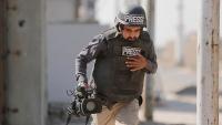 منظمة حقوقية توثق 36 انتهاكا إسرائيليا بحق صحفيين فلسطينيين