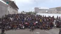 صنعاء .. مقتل إثيوبيين اثنين على يد الحوثيين واختطاف العشرات منهم