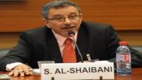 الشيباني يستنكر تحريض الحوثيين ضد النازحين ويحمل الأمم المتحدة مسؤولية حمايتهم