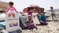 الأمم المتحدة تعلن نزوح أكثر من 200 أسرة جراء تجدد الصراع في حجة
