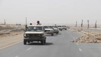 هيئة دعم الدفاع عن مأرب تُسيّر ثلاث قوافل غذائية لدعم المرابطين بجبهات غربي المحافظة