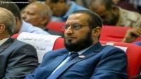 وفاة وكيل محافظة تعز عبدالحكيم عون متأثرا بإصابته بكورونا