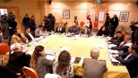 مسؤول حكومي: الحوثيون افشلوا مشاورات عمّان وكانوا يراهنوا على الحرب لدخول مأرب