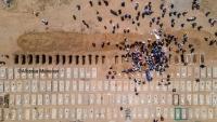اليمن الجريح يصارع موجة ثانية من كورونا