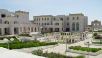 جامعة سيئون تنضم لعضوية اتحاد الجامعات العربية.