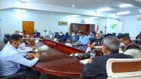 وزارة الصحة توجه بإعداد دراسة عاجلة لإنشاء مراكز عزل جديدة في تعز