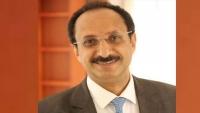 الأصبحي يحذر من استغلال الحوثيين موقع اليمن لتهديد الأمن الإقليمي والدولي