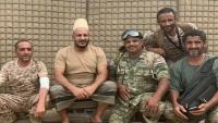 تصريحات طارق صالح عن معركة مأرب.. مغردون يردون: بيدق وأمير حرب إماراتي
