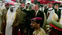 هل حاول العراق قتل بوش الأب في الكويت عام 1993؟