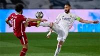 ريال مدريد يعبر إلى نصف نهائي أبطال أوروبا بعد تعادله السلبي مع ليفربول