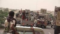 مقتل حوثيين بينهم قيادي ميداني جنوبي الحديدة