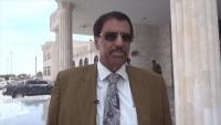 وفاة رئيس لجنة الاعتصام السلمي في المهرة الشيخ عامر كلشات