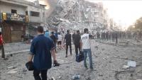 صحيفة لندنية: تطورات الوضع في فلسطين تلقي بظلالها على مجريات الحرب باليمن