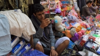 الاتصالات في اليمن.. قطاع مأزوم يشهد رواجاً في الأعياد