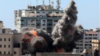 صحيفة إسرائيلية: مسؤول إماراتي يحذر حماس من أن مشاريع البنى التحتية بالقطاع مهددة