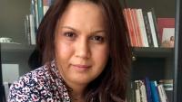 الفلسطينية سارة ياسين.. من لعنة الحرب إلى لعنة جواز السفر