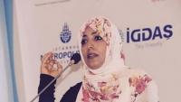 توكل كرمان: الاحتلال الإسرائيلي احتل الأرض وارتكب إرهابا لا حصر له