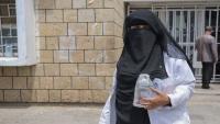 الصحة العالمية: نسعى للوصول لأكثر من نصف مليون يمني في تحسين خدمات المياه