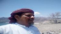 """مصدر لـ""""الموقع بوست"""": مليشيات الانتقالي بعدن تختطف القيادي في المقاومة أبو أسامة السعيدي"""