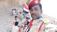 مليشيا الانتقالي في سقطرى تختطف ضابطاً في الشرطة العسكرية