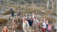 إدانات لنقل الإمارات سياحا إسرائيليين إلى جزيرة سقطرى اليمنية