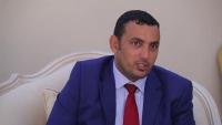 محافظ سقطرى يدعو مدراء المكاتب بالمحافظة لرفض دعواتالانتقالي لأي اجتماعات