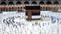 السعودية: حج العام الحالي يقتصر على 60 ألفا من الداخل