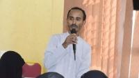 مليشيا الانتقالي تفرج عن ناشط معارض للإمارات في سقطرى بعد أيام من اعتقاله