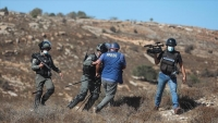 500 صحفي أمريكي: يجب أن تعكس أخبارنا حقائق الاحتلال الإسرائيلي