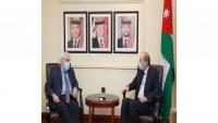 الخارجية الأردنية تشدد على ضرورة تكثيف الجهود الدولية لإنهاء الأزمة في اليمن